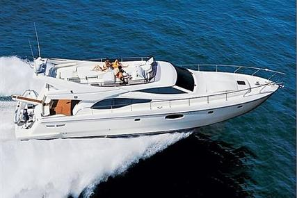 Ferretti 590 for sale in Croatia for €425,000 (£373,735)