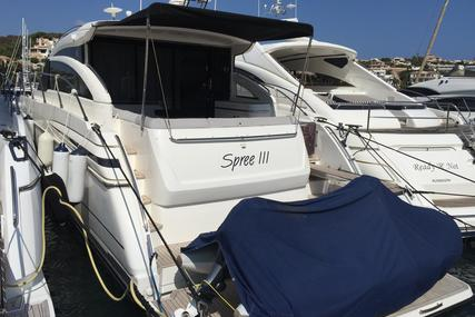 Princess V52 for sale in Spain for €450,000 (£400,698)