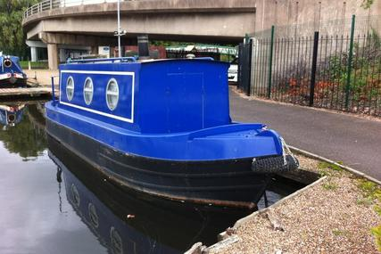 Victory Narrowboats Cruiser Stern Narrowboat for sale in United Kingdom for £15,995