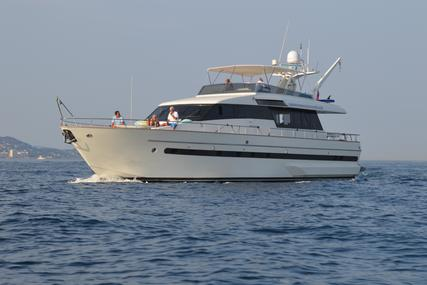 Sanlorenzo 70 for sale in France for €149,950 (£133,442)