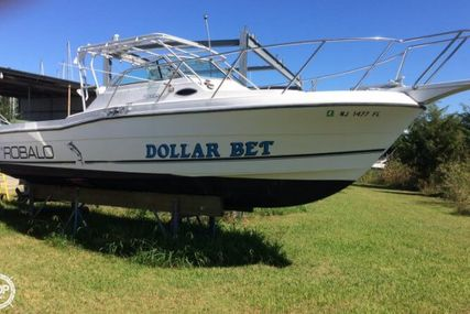Robalo R2660 for sale in United States of America for $20,000 (£14,873)