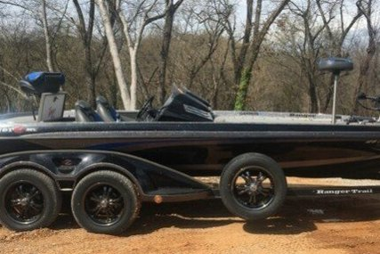 Ranger Boats Z521C for sale in United States of America for $63,900 (£45,552)