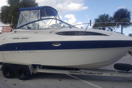 Bayliner 245 Cruiser for sale in United States of America for 29.800 $ (21.347 £)