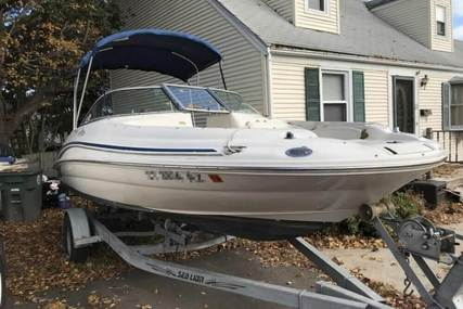 Sea Ray 190 Sundeck for sale in United States of America for $15,400 (£11,572)