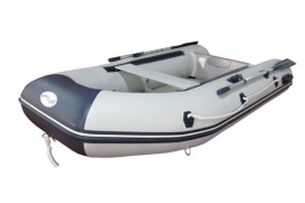 Waveline 2.70m V Hull Airdeck with Solid Transom for sale in United Kingdom for £499