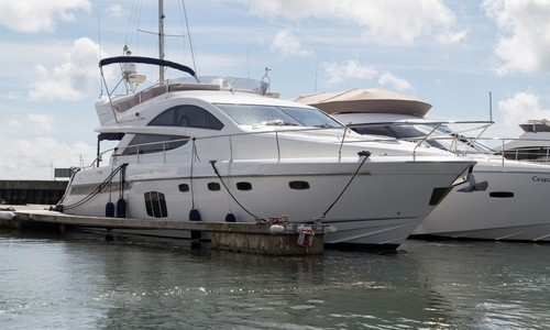 Image of Fairline Phantom 48 for sale in United Kingdom for £299,950 Poole, United Kingdom