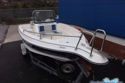 Olympic 500 CCF for sale in United Kingdom for £6,995