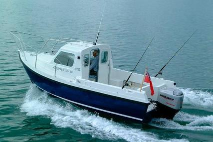 Orkney boats Pilot House 20 for sale in United Kingdom for £34,871
