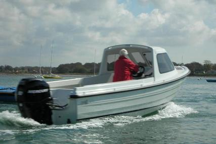 Orkney 522 for sale in United Kingdom for £31,377