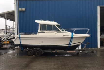 Jeanneau Merry Fisher 625 for sale in Germany for €29,900 (£26,364)