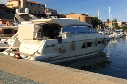 Prestige 500 S for sale in France for €479,000 (£424,826)