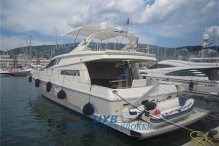 Ferretti Ferretti 185 for sale in Italy for €245,000 (£216,171)