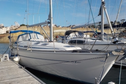 Bavaria 40 Cruiser for sale in France for €60,000 (£52,823)