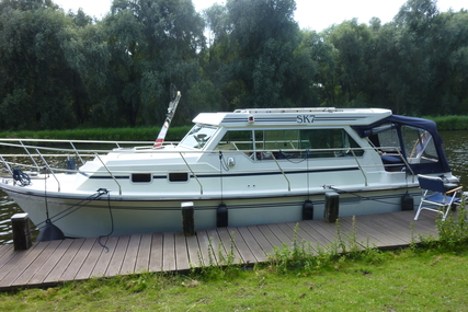 Excellent 1000 for sale in Netherlands for €90,000 (£79,821)