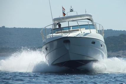 Sealine S38 for sale in Croatia for €120,000 (£106,428)