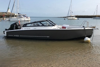 XO Boats XO-250 Open for sale in France for €77,000 (£68,500)