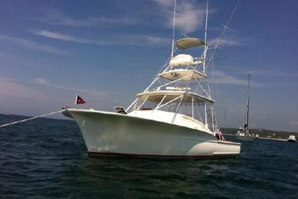 Jersey Cape Devil 36 for sale in United States of America for $379,000 (£285,411)
