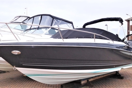 Monterey 224 FSC - 2016 Model UNDER OFFER for sale in United Kingdom for £39,950