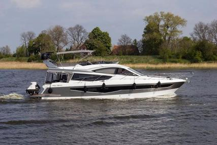Galeon 550 for sale in Poland for €755,000 (£660,369)
