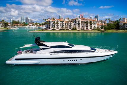 Mangusta 105 for sale in United States of America for $4,499,999 (£3,392,590)
