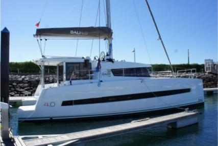 Bali Catamarans 4.0 for sale in Portugal for €385,000 (£338,950)