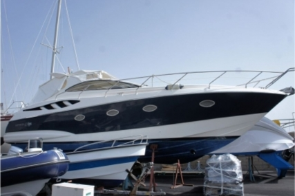 Astondoa 40 Open for sale in Portugal for €98,000 (£86,571)