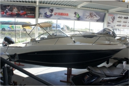 Jeanneau Cap Camarat 755 WA for sale in Portugal for €49,000 (£42,837)