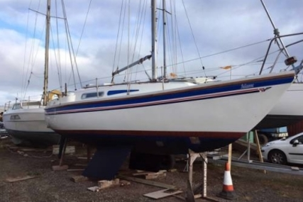 Sadler 26 for sale in United Kingdom for £11,995