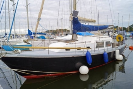 CONTEST YACHTS CONTEST 29 for sale in United Kingdom for £7,995