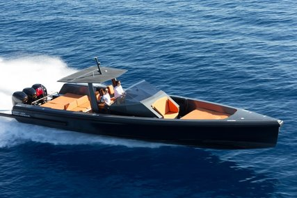 Wally Tender for sale in France for €695,000 (£610,801)