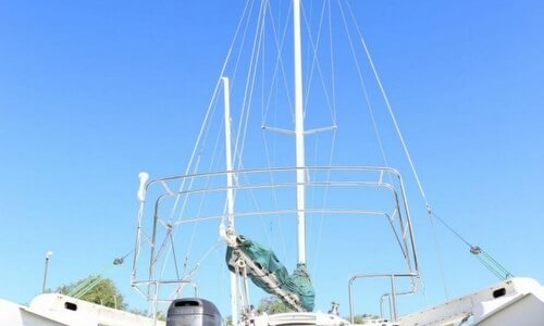 Image of Contour 34 SC Trimaran for sale in United States of America for $88,900 (£63,282) Lahaina, Hawaii, United States of America