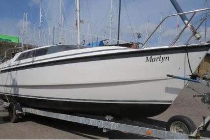 Macgregor 26X for sale in United Kingdom for £14,700