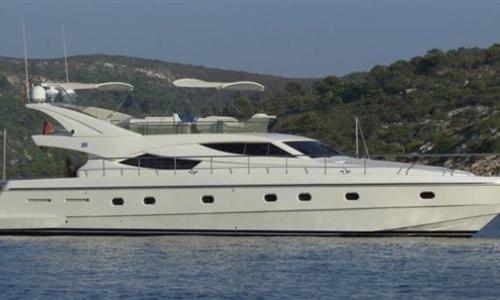 Image of Ferretti 620 for sale in Spain for €395,000 (£347,687) Mallorca, , Spain