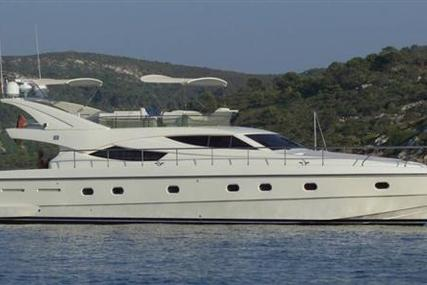 Ferretti 620 for sale in Spain for €395,000 (£343,780)