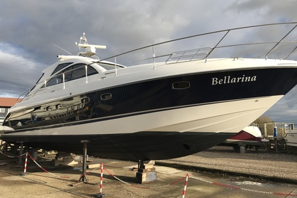 Fairline Targa 47 Gran Turismo for sale in United Kingdom for £279,950