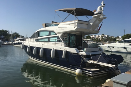 Fairline Squadron 50 for sale in Spain for £574,950