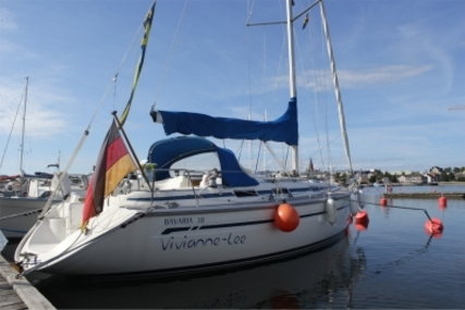 Bavaria 38 Cruiser for sale in Germany for €79,900 (£69,605)