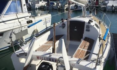 Image of Etap Yachting 21 I for sale in France for €15,000 (£13,504) LES SABLES D'OLONNE, France