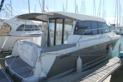 Jeanneau NC 9 for sale in France for €120,000 (£105,030)