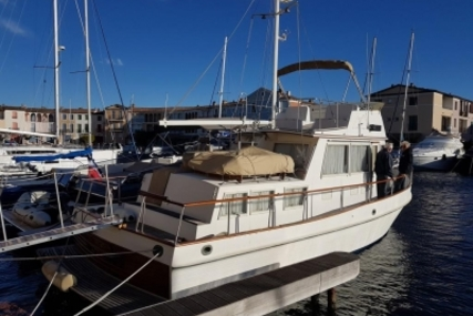 Grand Banks 36 Classic for sale in France for €95,000 (£83,756)