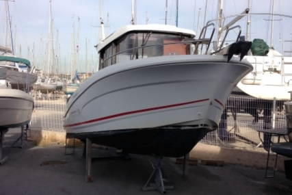 Beneteau Barracuda 7 for sale in France for €39,000 (£34,436)