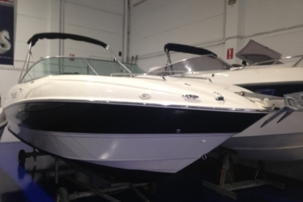Bayliner 802 Overnighter for sale in Spain for €36,000 (£31,618)