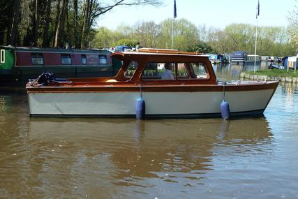 Andrews River Launch for sale in United Kingdom for £8,999