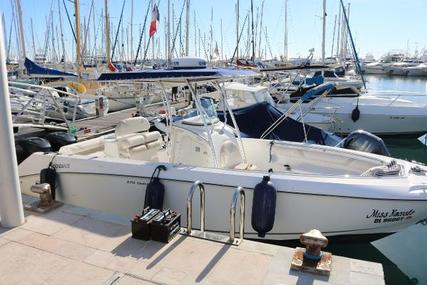 Boston Whaler 270 Outrage for sale in France for €49,950 (£43,751)
