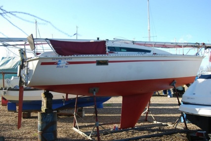 Jouet Yachts Jouet 760 for sale in United Kingdom for £2,950