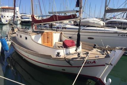 Aegean Yachts K34 for sale in Spain for €50,000 (£44,216)