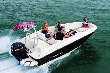 Bayliner Element E5 for sale in United Kingdom for £20,950