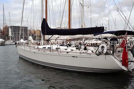 X-Yachts X-55 for sale in Spain for €485,000 (£428,964)