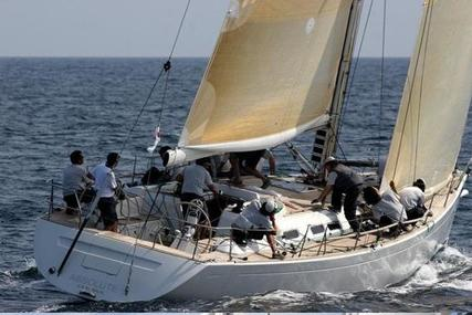 Grand Soleil 50 for sale in Spain for £249,990