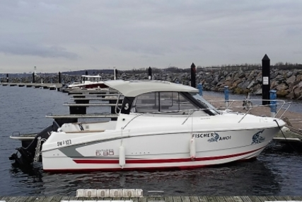 Beneteau Antares 680 HB for sale in Germany for €38,900 (£34,347)